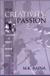 The Creativity Passion - Product Image