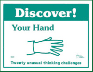 Discover! Your Hand - Product Image