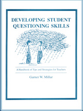 Developing Student Questioning Skills - Product Image
