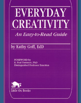 Everyday Creativity - Product Image