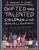 Gifted and Talented Children in the Regular Classroom - Product Image
