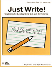 Just Write! - Product Image