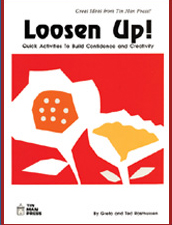 Loosen Up! - Product Image