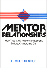 Mentor Relationships: How They Aid Creative Achievement, Endure, Change, and Die - Product Image